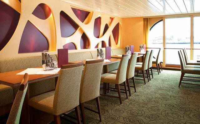 Silva Dining Room