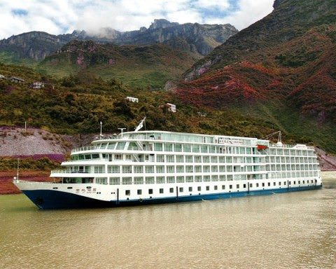 Viking River Cruises Viking Emerald Ship Review - Viking river cruise complaints