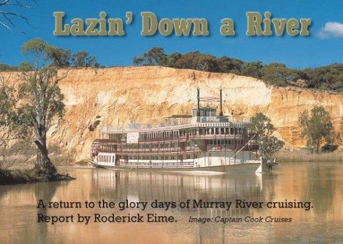 Murray River Cruising
