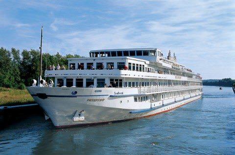 Photo courtesy of Viking River Cruises