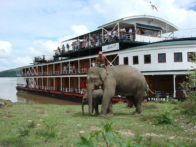 Emphasis on quality service and unique experiences are part and parcel of every Pandaw river cruise. Photo courtesy of Pandaw.