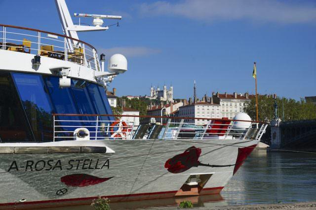 A-ROSA Stella In Lyon