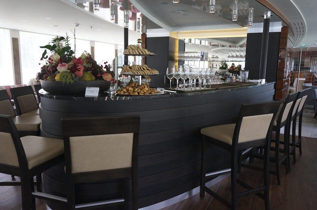 AmaPrima Bar