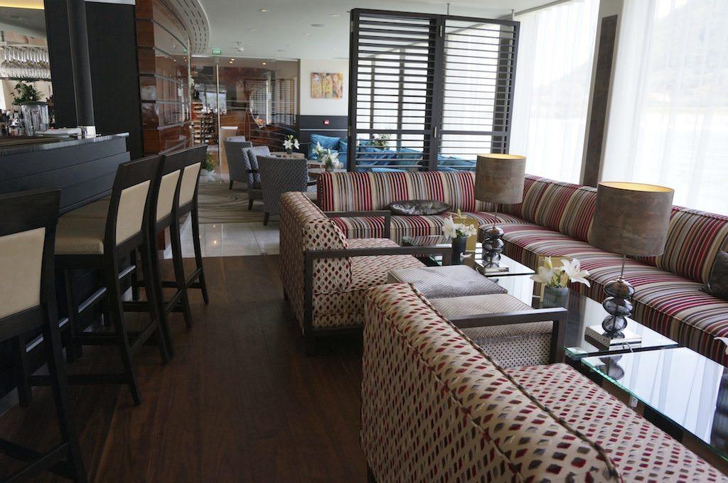 AmaPrima Lounge