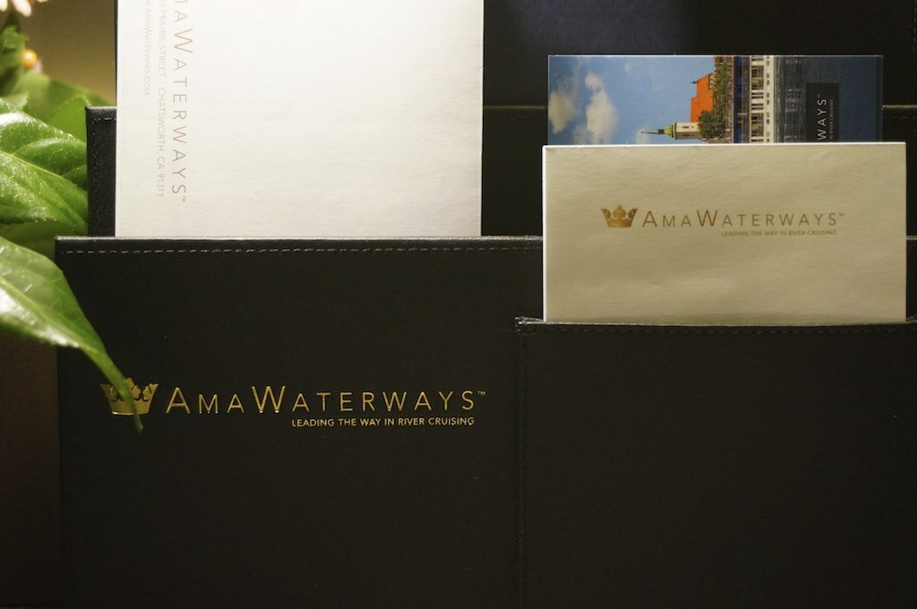AmaWaterways, You've Come A Long Way