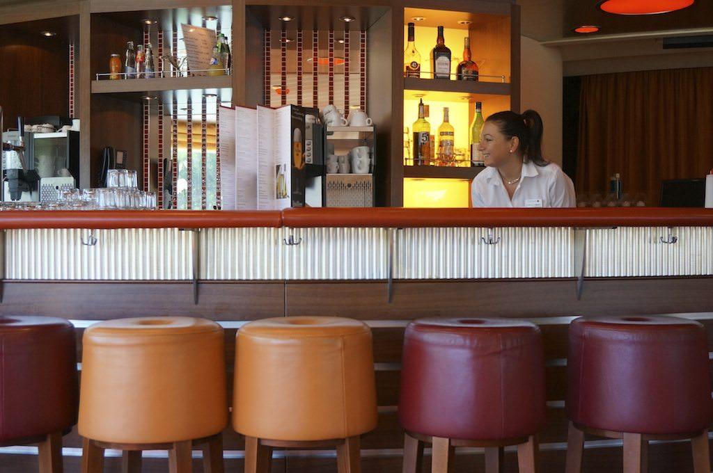Bar On A-ROSA Stella