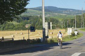 Bicycling On A-ROSA Stella