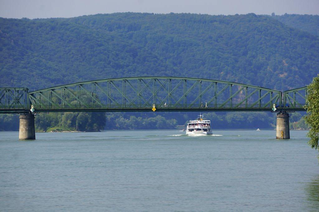 Bridges & Boats