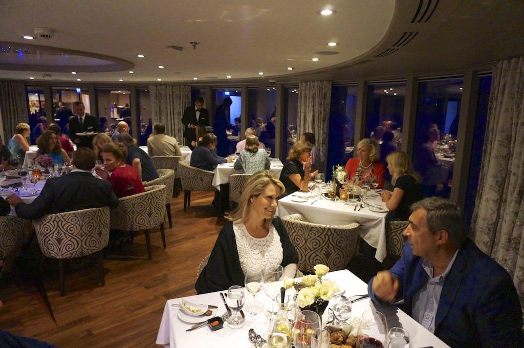 Dining In Erlebnis