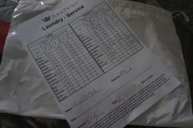 AmaPrima Laundry Service