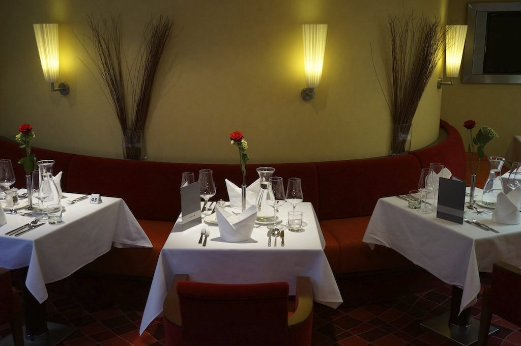 Smaller Dining Room On A-ROSA Stella