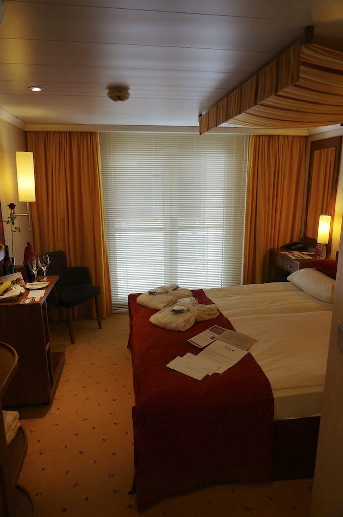 Stateroom 325 On A-ROSA Stella