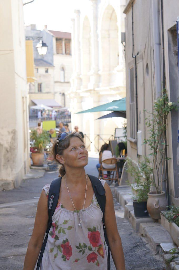 Visiting Arles On A-ROSA Stella