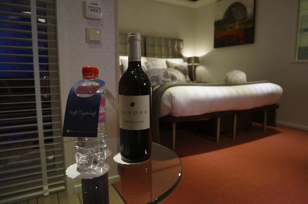 AmaPrima Free Wine