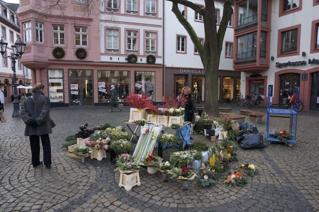 Mainz. © 2013 Ralph Grizzle