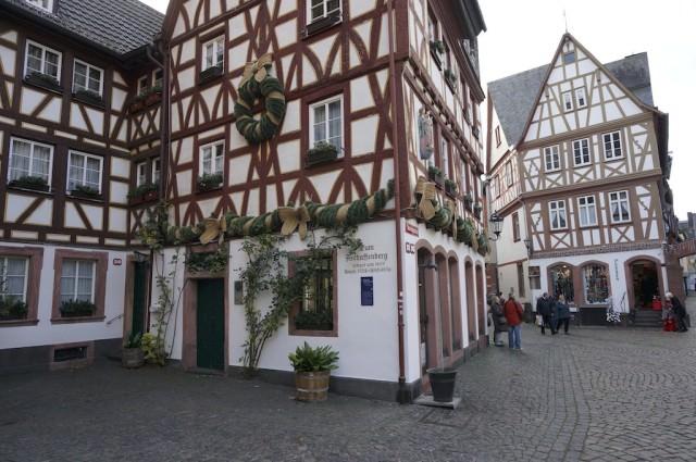 Mainz 3. © 2013 Ralph Grizzle