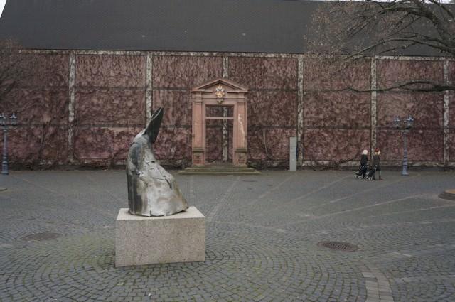Mainz 4. © 2013 Ralph Grizzle