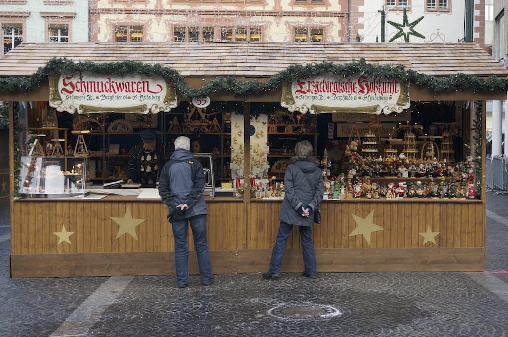 Cruising the German Christmas Markets along the Rhine River on A-ROSA Silva. @ 2013 Ralph Grizzle