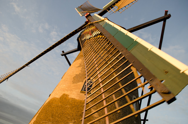 Join us as we sail through Belgium & Holland this April! Photo © 2013 Aaron Saunders