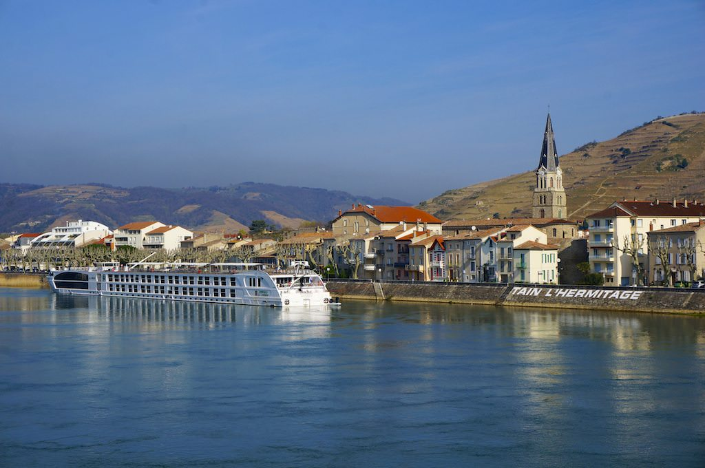 Saone River Cruises