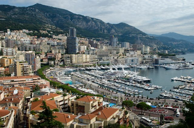 Tauck's massive new 23-day river cruise tour itinerary concludes in Monte Carlo, Monaco. Photo © Aaron Saunders