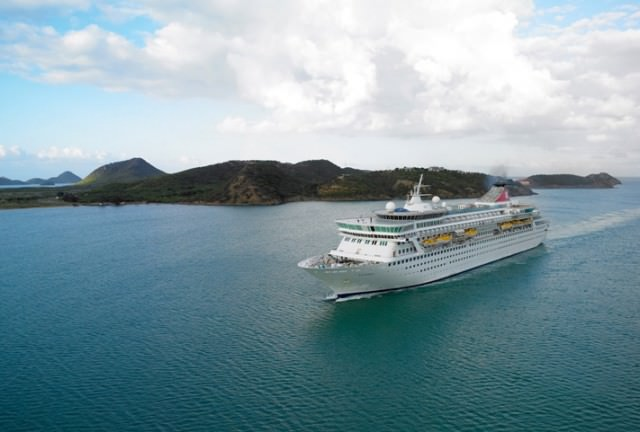 Along with Braemar and Black Watch, Fred.Olsen's Balmoral (pictured) will offer a handful of river cruise-esque itineraries in 2014 and 2015. Photo courtesy of Fred. Olsen