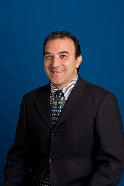 CroisiEurope has added Nicola Iannone to their North American-based team. Photo courtesy of CroisiEurope.