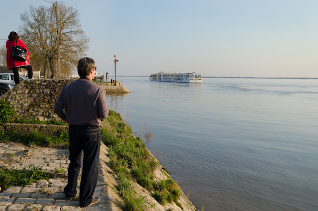 Join us in November as we return to France's splendid Bordeaux Region with Viking River Cruises! Photo © 2014 Aaron Saunders