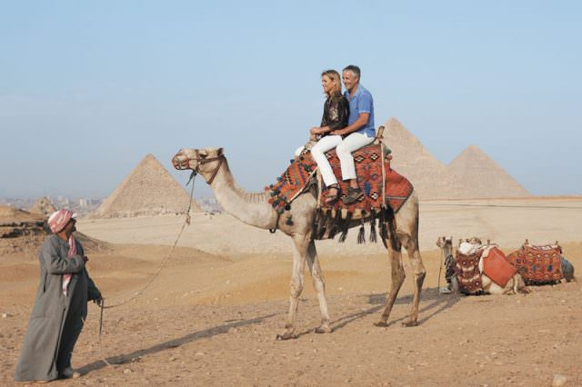 The Travel Corporation - whose brands include Uniworld Boutique River Cruise Collection - will resume service to Egypt for the 2014/2015 season. Photo courtesy of Uniworld Boutique River Cruise Collection