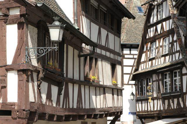 Strasbourg, Rhine River Cruises