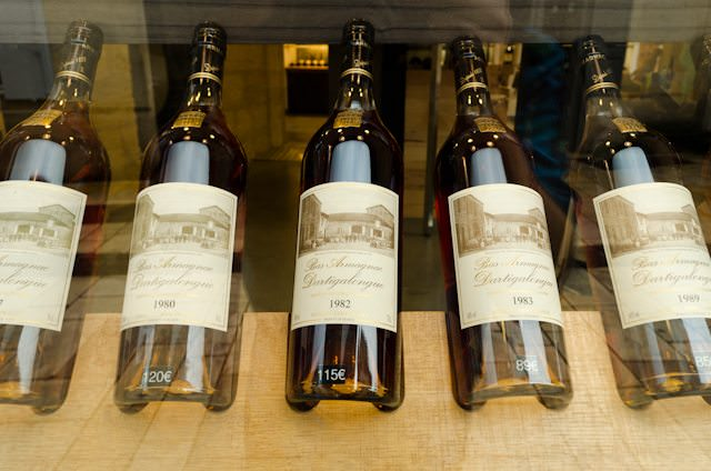 Wine-themed river cruises in Europe are growing in popularity - and for good reason. River cruising and fine wines go hand-in-hand! Photo © 2014 Aaron Saunders