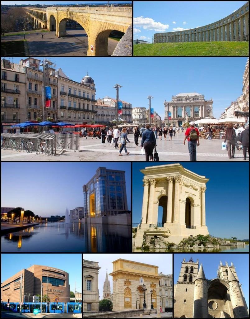 Canal cruising marvelous montpellier - Piscine place de l europe montpellier ...