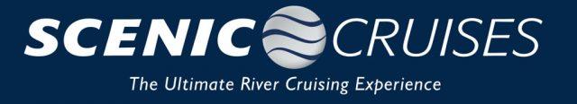 scenic cruises logo
