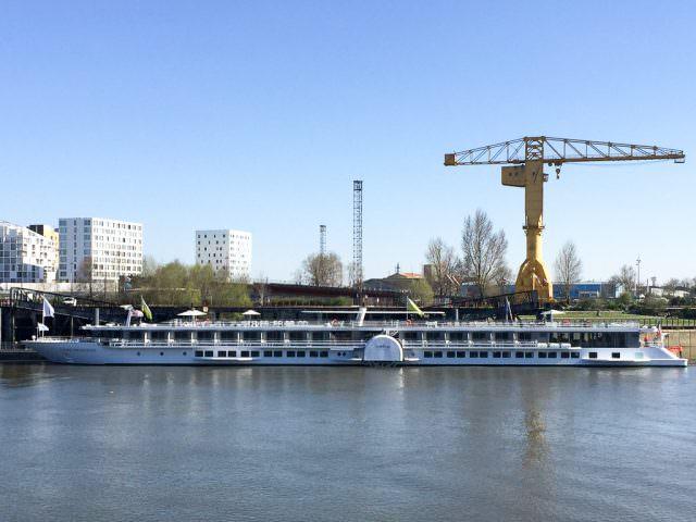 CroisiEurope, Loire River Cruises