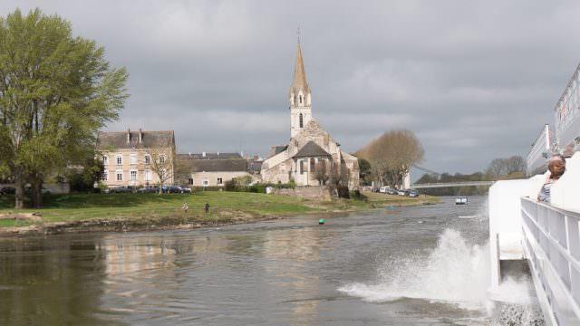 Loire River Cruises, CroisiEurope