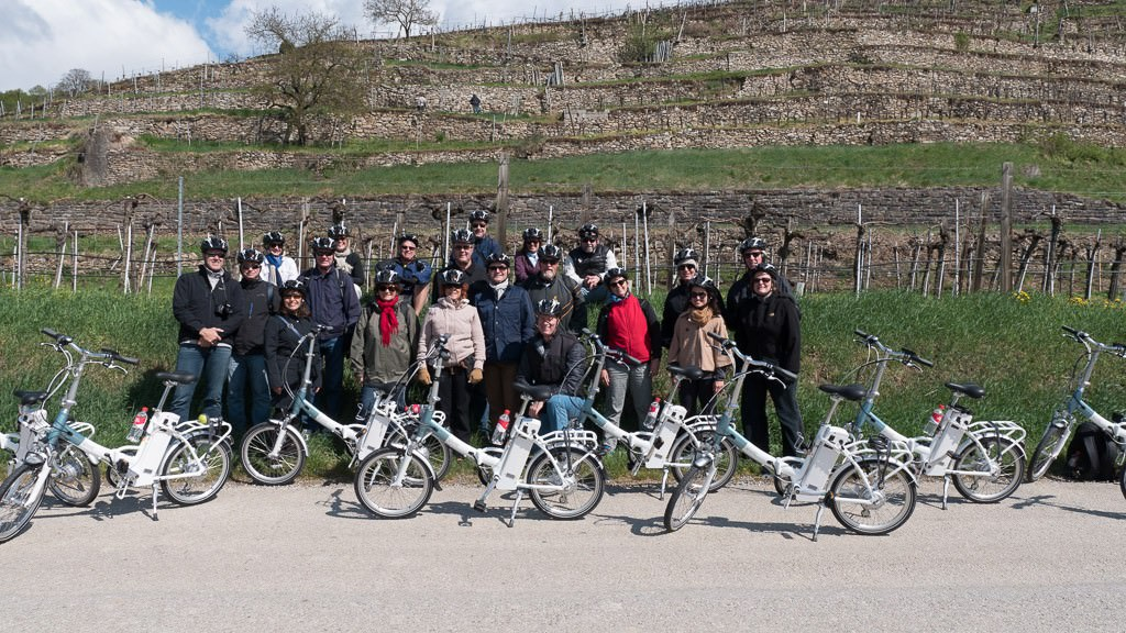 Bike group © 2015 Ralph Grizzle