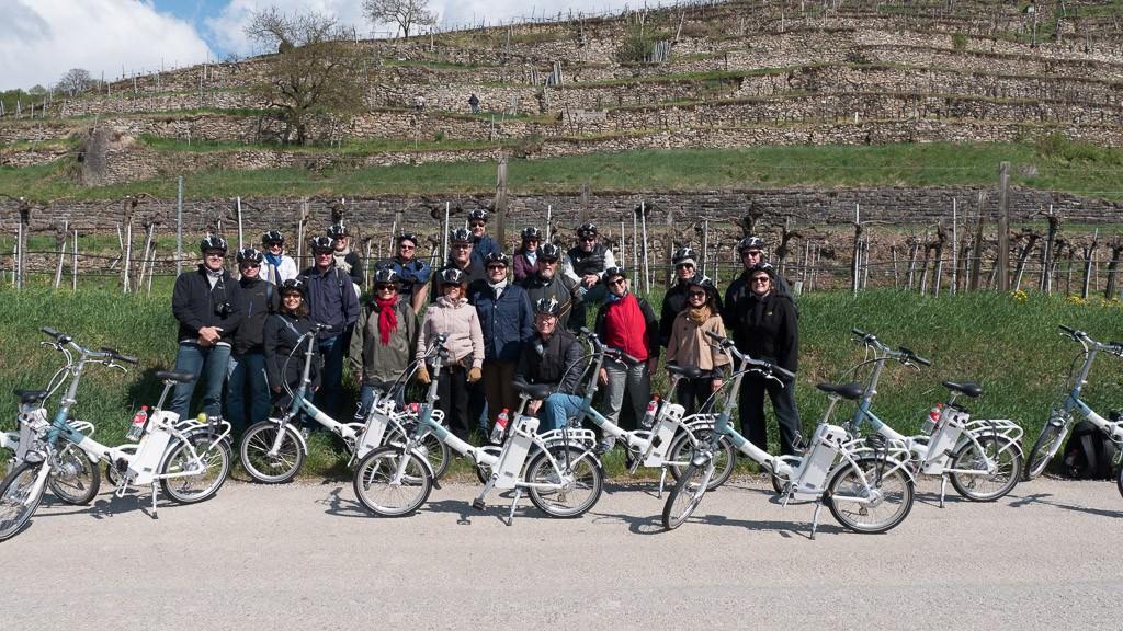 Bike group © 2015 Ralph Grizzle