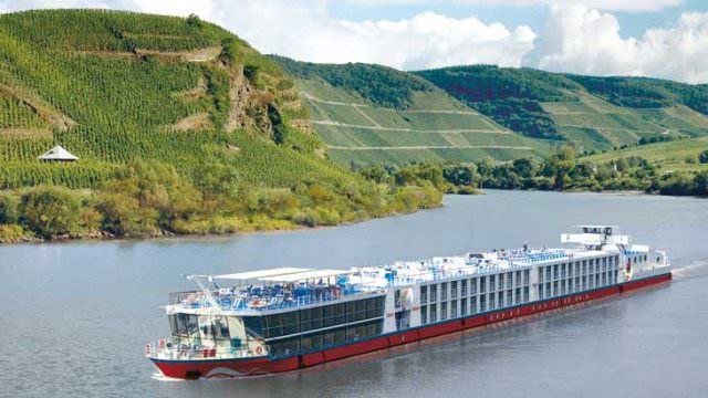 Despite insolvency proceedings, Stuttgart-based Nicko Tours says they will operate all river cruises as scheduled until at least June 15, 2015. Photo courtesy of Nicko Tours.