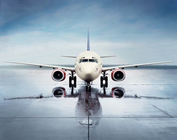 Scandinavian Airlines (SAS) has warned customers that a potential walkout by pilots on Thursday, May 21, 2015 may affect flights throughout Europe. Photo courtesy of SAS.