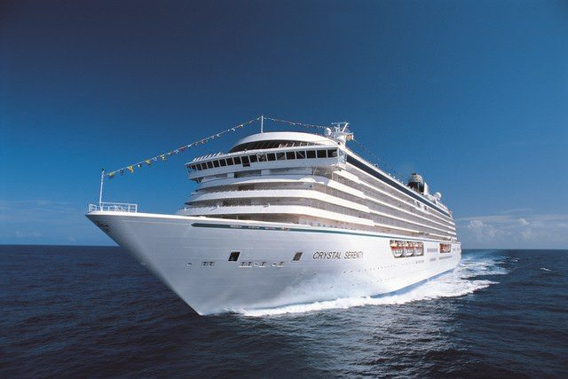 Crystal Cruises plans to enter the river cruising arena in 2017. Photo courtesy of Crystal Cruises.