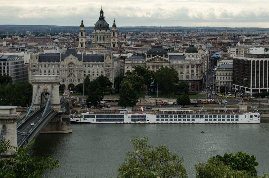 How Do Danube River Cruise Prices Compare - Compare cruise prices