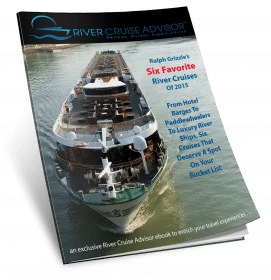 Six Favorite River Cruises