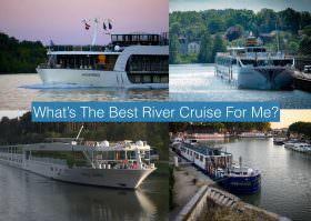 best river cruises