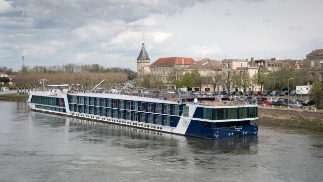 AmaDolce Bordeaux