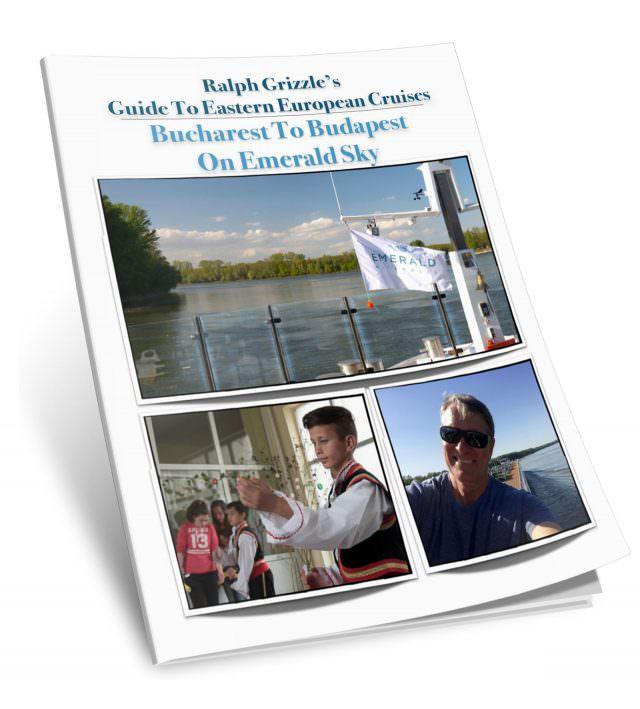 eastern europe river cruise guide