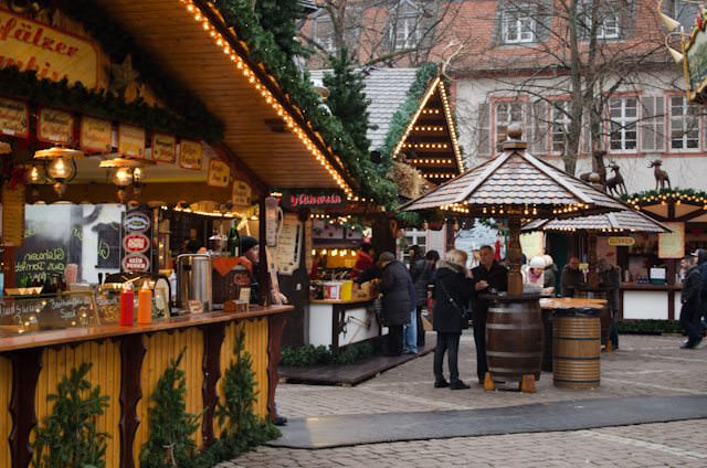 Avalon is increasing the number of Christmas Market river cruises it has on offer for 2017 with five new itineraries. Photo © 2013 Aaron Saunders