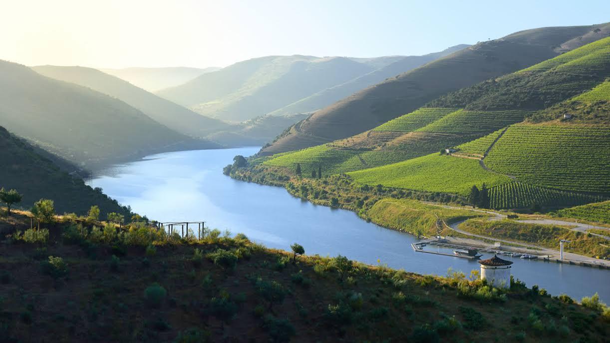 Douro River Cruises A Primer For 2019 River Cruise Advisor