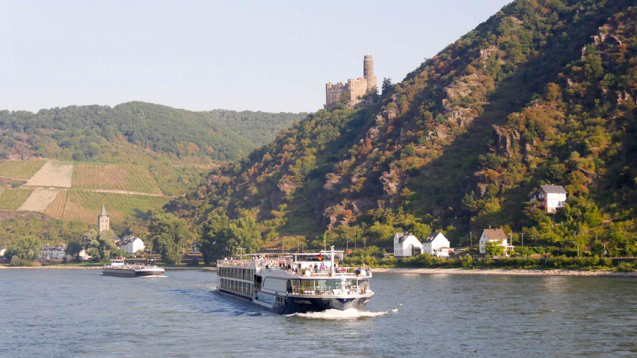 Ama River Cruises >> Rhine-Main-Danube River Cruise Peak Season Price Comparisons (2019 update) - River Cruise Advisor