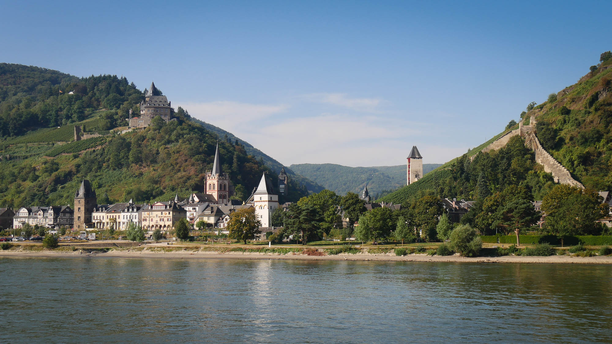 Ama River Cruises >> 2018 Price Comparisons: Rhine River Cruise Prices - River Cruise Advisor