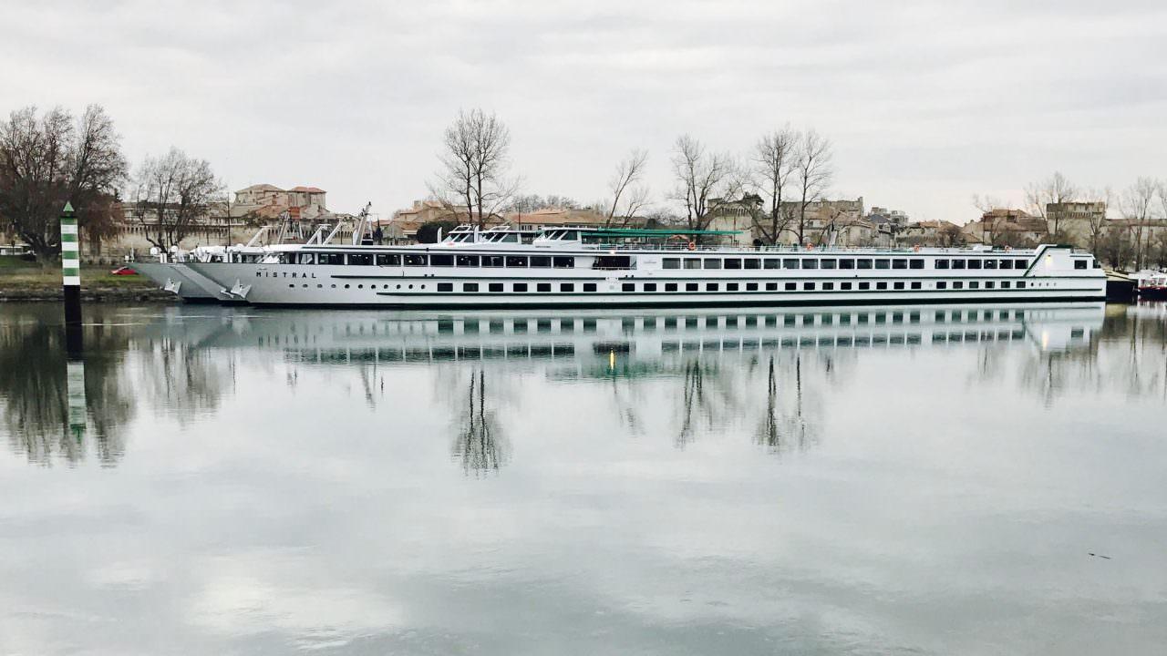 CroisiEurope Mistral Avignon